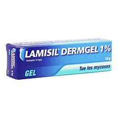 Lamisil Dermgel 1% 15g