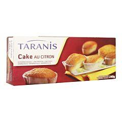 Taranis Cake au Citron 6x40g