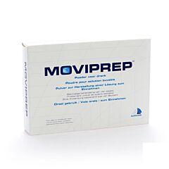 Moviprep 2 X 2 Sachets Traitement Unique