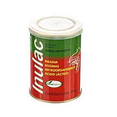 Soria Inulac Poeder Pot 200g 1 Stuk