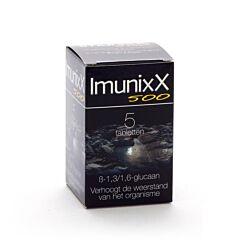 ImunixX 500mg 5 Comprimés