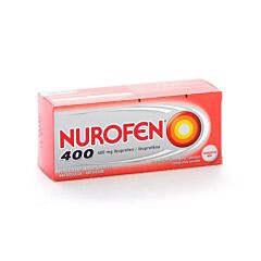 Nurofen 400mg 30 Dragees