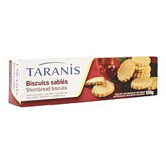 Taranis biscuit sable 4x5 (120g) 6728