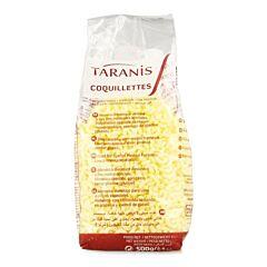 Taranis pate coquilettes sach 500g 4624