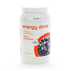 Trisport Pharma Energy Drink Lemon Poeder 1kg