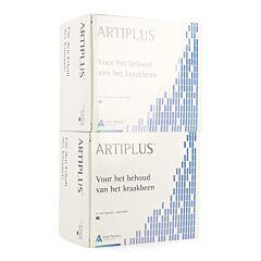 Artiplus Préservation du Cartilage Duopack 2x90 Gélules