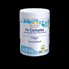 Be-Life Fe Complex Energie & Vitalité 60 Gélules