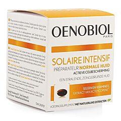 Oenobiol Solaire Intensif - Normale Huid 30 Capsules