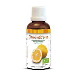 Be-Life CitroBiotic Plus Extrait de Pépins de Pamplemousse Flacon 50ml