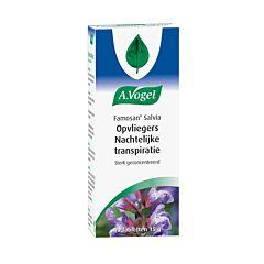 A. Vogel Famosan Salvia 60 Tabletten