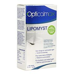 Opticalmax lipomyst 10ml