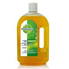 Dettolpharma Désinfectant Liquide 4l