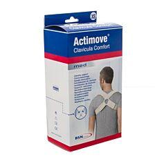 Actimove Clavicula Comfort XS 1 Stuk