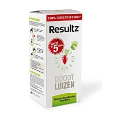 Resultz Anti-luizen Spray 150ml