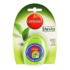 Canderel Green Stevia 100 Tabletten