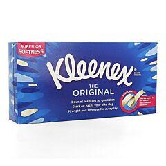 Kleenex Original Wit 88 Stuks