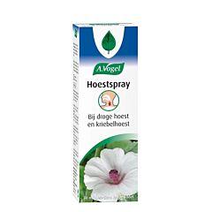 A. Vogel Hoestspray Droge-Kriebelhoest 30ml