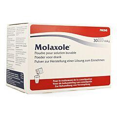 Molaxole Citroen 30 Zakjes