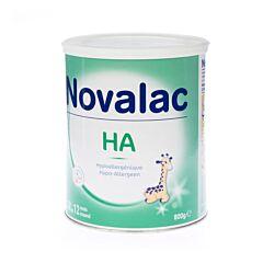 Novalac HA 0-12M Poeder 800g