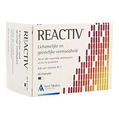 Reactiv 60 Gélules