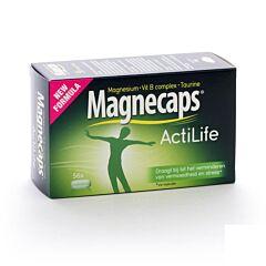 Magnecaps Actilife Comp 56