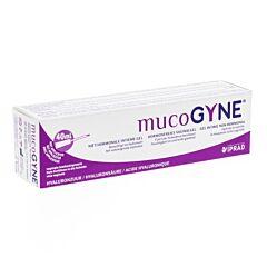 MucoGyne Gel Intime Non Hormonal avec Applicateur Tube 40ml