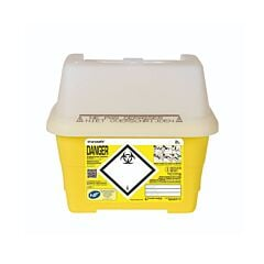 Sharpsafe Naaldcontainer 2L