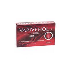 Varivenol 500mg 30 Tabletten