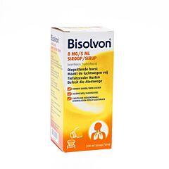 Bisolvon Siroop 200ml