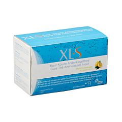 XLS Cure Thé Amincissant Froid Citron 20 Sachets