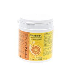 Cetamine 500 Extra Z/suiker Zuigtabletten 250