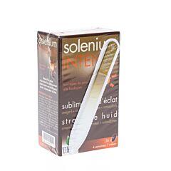 Solenium Intense + Gratis Nagelvijl 56 Capsules