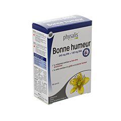 Physalis Goed Humeur 30 Capsules