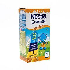 Nestle Lait Croissance Miel Pdr 350g