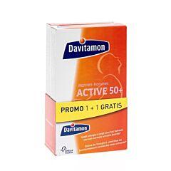 Davitamon Active 50 Homme Comp 60 Promo