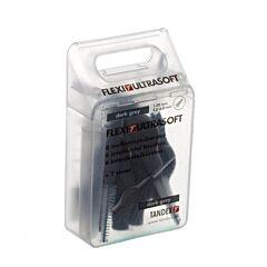 Tandex Flexi Ultra Soft Dark Grey 6 Stuks