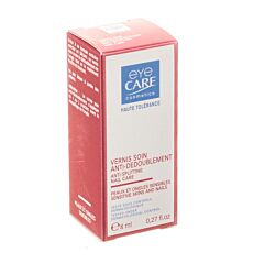 Eye Care Verzorgende Nagellak Anti-Nagelsplijting 8ml