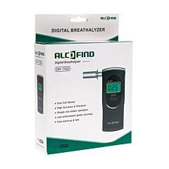 Alcofind Da-7100 Alcoholtest Digitaal 1 Stuk