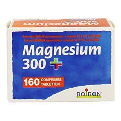 Boiron Magnesium 300+ 160 Tabletten