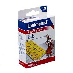 Leukoplast Kids 6cmx1m 1 Stuk