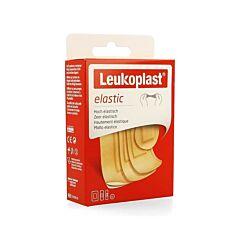 Leukoplast Elastic Assortiment 40 7321922