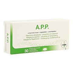 App Unda 30 Tabletten