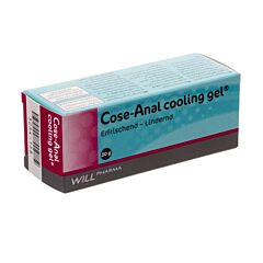 Cose Anal Cooling Gel 30g