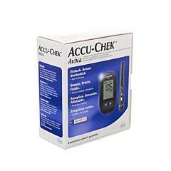 Accu Chek Sensor Kit De Remplacement 06988563005