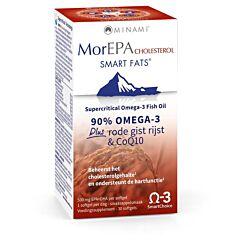 Minami MorEPA Cholesterol 30 Softgels