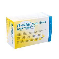 D Vital Forte Citroen 1000/880 30 Zakjes