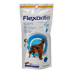 Flexadin Plus Maxi Veterinair 30 Kauwtabletten