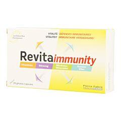 Revita Immunity 28 Gélules