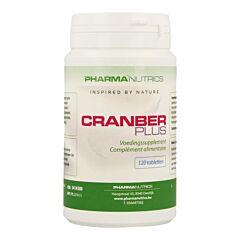 PharmaNutrics Cranber Plus 120 Comprimés