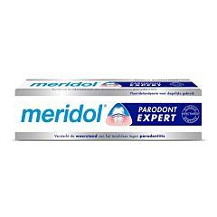 Meridol Parodont Expert Dentifrice Tube 75ml
